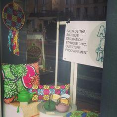 ART OF TEA  Salon de thé spécialisé / Boutique décoration ethnique chic Béziers