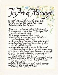 Wedding Quotes : Picture Description the poem my mother read at our wedding - #Quotes https://weddinglande.com/quotes/wedding-quotes-the-poem-my-mother-read-at-our-wedding/
