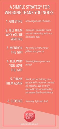 48 Wedding Thank You Cards and Etiquette You Will Like #bride