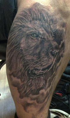 King kong tattoos king kong tattoos pinterest more for Association of professional tattoo artists