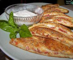 Pizza Melts