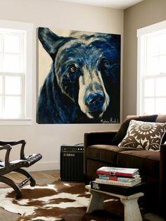 Ours brun Loft Art