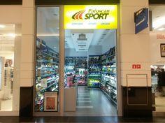 Zapraszamy do sklepu z odżywkami we Wrocławiu mieszczącego się w Centrum Handlowym Magnolia