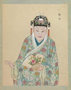 chinese opera peking opera opera pictures opera figures
