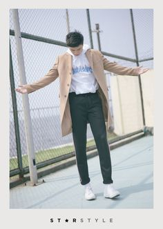 Crossing Over featuring Ronnie Alonte - Star Style PH Ronnie Alonte, Star Fashion, Film Festival, All Star, Philippines, Bb, Interview, Normcore, Actors