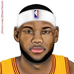 Basket Ball Jersey Drawing Lebron James 36 Ideas For 2019 Basketball Party, Basketball Players, Sports Drawings, Cartoon Drawings, Valentines Gifts For Boyfriend, Boyfriend Gifts, Beautiful Drawings, Beautiful Words, Canvas Door Hanger