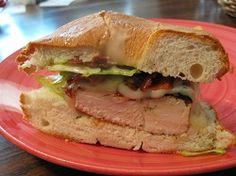 Caesar Chicken Udi's Bagel Sandwich (from Candace N.) | Udi's® Gluten Free Bread