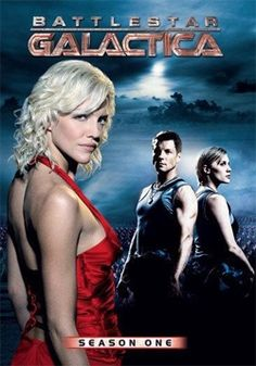 Battlestar Galactica Episode List - Viewing Order (includes spoilers but also links to each episode)