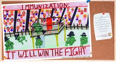 nunavut vaccination schedule