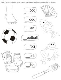 Look at the pictures carefully and fill in the blanks