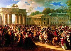 napoleonskrigene - Google-søgning