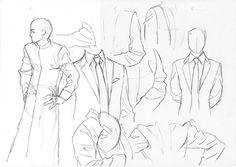 """anatoref: """" Basics of Memo Suit """""""