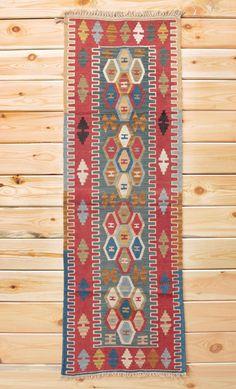Turkish Rug Runner Kitchen Rug 2.03 x 6.00 ft Turkish Kilim Rug Runner Rug Bohemian Rug Kilim Ottoman Home Decor Wool Rug Hallway Runner Rug by Rugsnrunners on Etsy