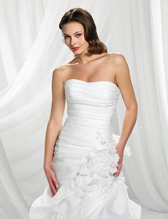 Lillyanna by Eddy K Spring 2012 Bridal Collection