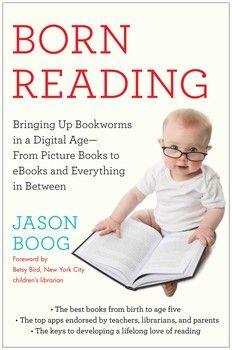 Born Reading By Jason Boog