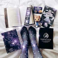 galaxy by readsleepfangirl