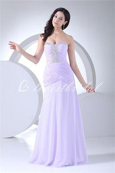 Beading Sleeveless A-Line Floor-Length Sweetheart Pageant Dresses http://www.lovestbridal.com/Beading-Sleeveless-A-Line-Floor-Length-Sweetheart-Pageant-Dresses-p19550.html