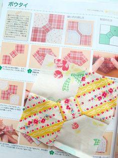 zakka art sew a long tut block 3