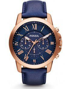 FS4835 - Montre Chronographe - Bleu