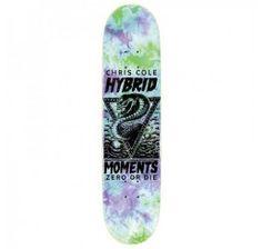 Zero Cole Hybrid Moments 7.75