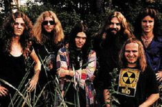 Lynyrd Skynyrd Band | The school teacher behind the rock band