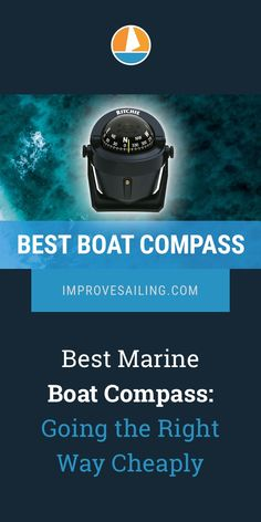 You can get a reliable compass, made by a well-known marine brand cheaply. Read my recommendation at Best Marine Compass: Going the Right Way Cheaply How To Look Pretty, How To Look Better, Liveaboard Sailboat, Best Compass, Sailing Gear, Small Sailboats, Living On A Boat, Mariners Compass, Best Boats