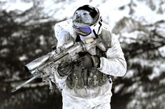 Rule number one of Special Ops: Always look cool - Navy Seals