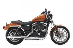 Sportster® - Harley-Davidson MY2015 Press