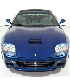 Rare Ferrari 575 Superamerica - we bet you never knew this existed? Click to find out more. #SexySaturday #spon