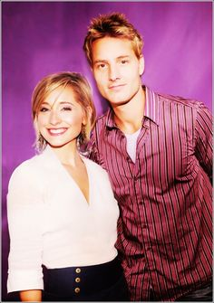Chloe & Oliver ~ Smallville