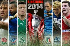 Six Nations 2014