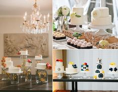 15 Hot Wedding Cake Trends | TheKnot.com