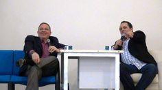 Entrevista: Pr Renato Suhett  (J.A. IASD/CENTRAL/SOROCABA)