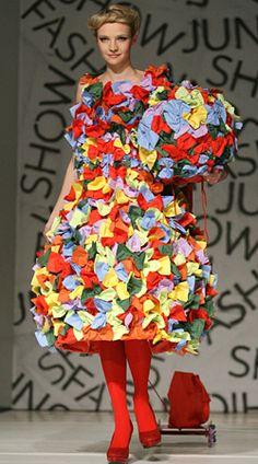 junk dress