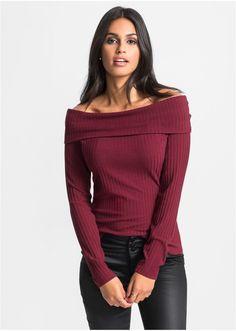 odkryte ramiona - idealne także jesienią • 74.99 zł • bonprix