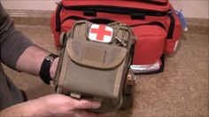 Maxpedition FR-1 First Aid Kit