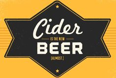 http://www.ukcider.co.uk    Infographic: Cider is the New Beer