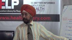 Voice Analysis and DNA Programming by Mr. Amarjit Singh HELP Talks Video