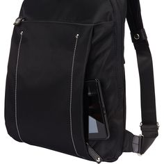 Women In Business Miami City Slim Backpack - 14