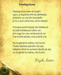 Love Poems, Romania, Wise Words, Poems Of Love, Word Of Wisdom, Famous Quotes