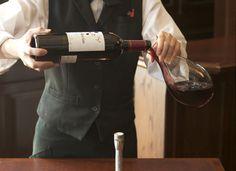 ワインのスマートな開け方|まずはここから|Mercian Wine Discovery|キリン