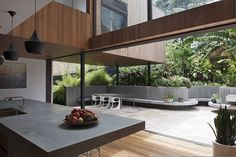 Contemporary Home Renovated for Outdoor Lifestyle | Modern House Designs