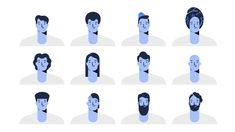 03_hairstyles_men_v10 | by Buck Design