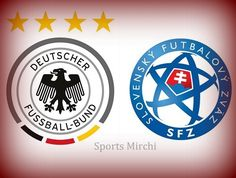 Find head to head comparison between Germany and Slovakia football teams. Get Slovakia vs Germany H2H rivalry, record, results and stats.