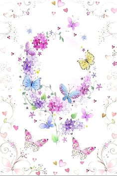Butterfly Wallpaper, Butterfly Art, Butterflies, Paper Background, Background Patterns, Cellphone Wallpaper, Iphone Wallpaper, Butterfly Pictures, Giant Paper Flowers