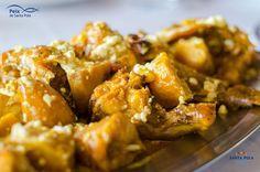 Caldero Santa Pola #Gastronomía