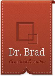 Dr. Brad Tinkle's website