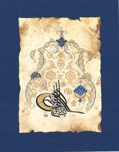Klasik Türk Sanatları Vakfı Turkish Art, Islamic Art, Delicate, Allah, Artist, Artwork, Crafts, Kaftan, Arabic Calligraphy