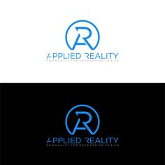 Hire freelance -Design a logo for virtual and augmented reality applied to business by berkah_seng_kuoso