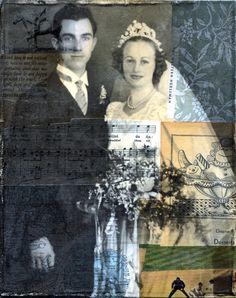 Roger & Estelle